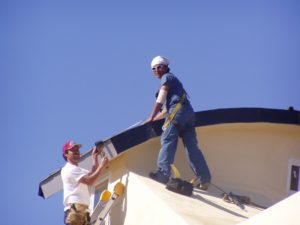 Genesis Pro Roofing