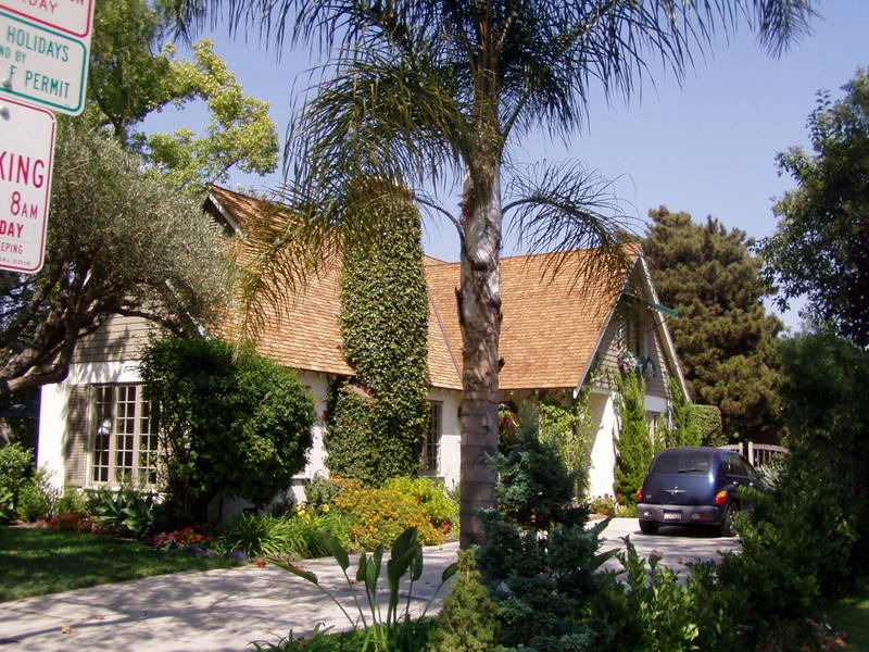 Residential Genesis Pro Roofing Southern California