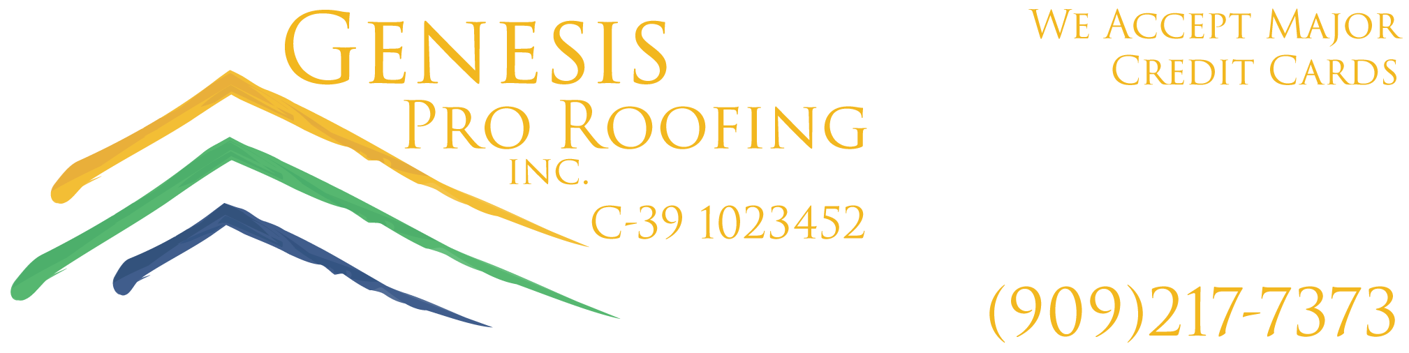 Genesis Pro Roofing-Southern California Premier Roofer